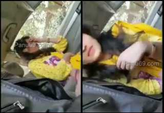 desi hot girl sex in car with bf