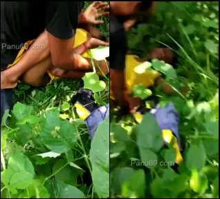 village girl sex in jungle with bf